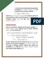 Fórmula de Liouville