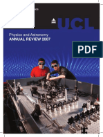 Annual Review 2007