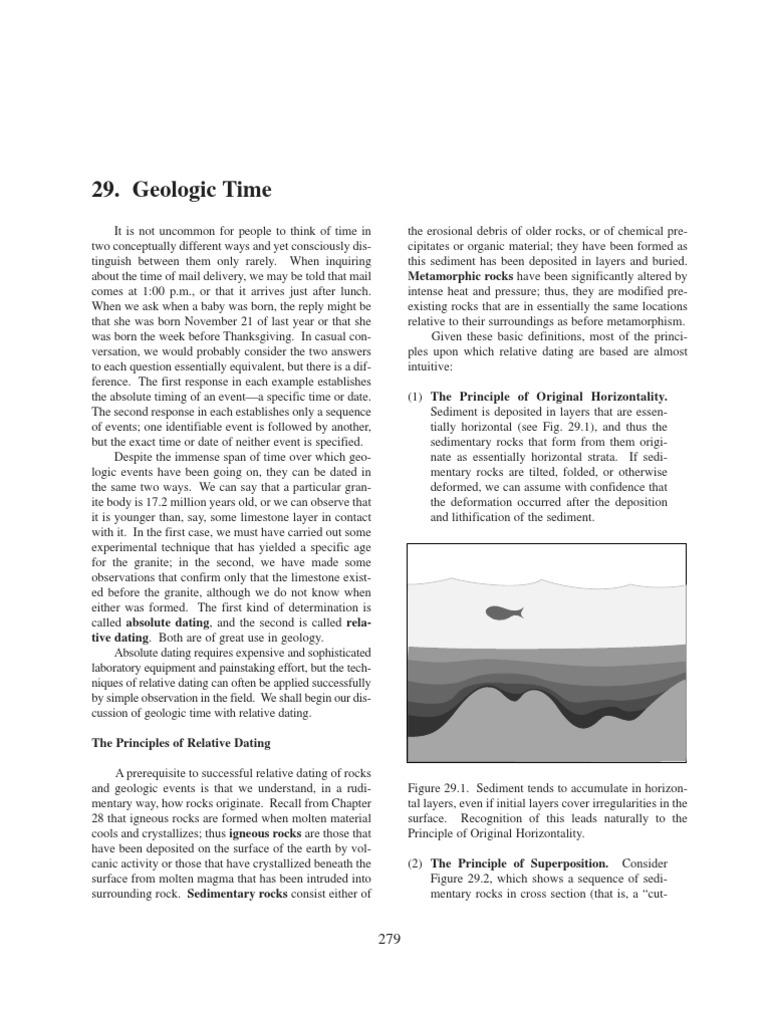 Radiometriska dating Grand Canyon