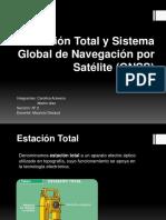 Estación Total y Sistema Gnss (1)