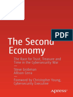 The Second Economy the Race for Steve Grobman(Www.ebook Dl.com)