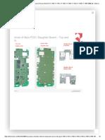 Esquema Schematic Motorola Manual de Servico Moto G3 XT 1540 XT 1541 XT 1542 XT 1543 XT 1544 XT 1548 XT 1550 19686