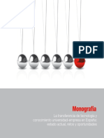 La transferencia de tecnologia y conocimiento universida empresa.pdf