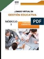 Guía Didáctica Módulo 1 - Ge
