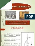Destilacion II