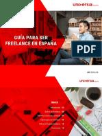 Guia Para Ser Freelance en Espana