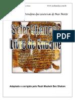 Livro de Enoque Sefer Chanoch