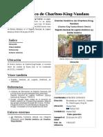 Distrito Histórico de Charlton-King-Vandam