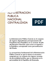 Administracion Publica Nacional (2)