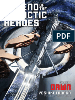 Dawn - Legend of the Galactic Heroes, Vol.1.epub