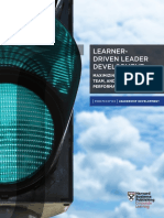 Learner-Driven-Experience White-Paper Nov2018