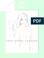 Figurines Diseño e Ilustración de Moda