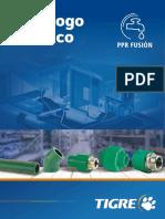 04 Catálogo PPR Fusión 2019