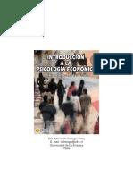 Introducción a La Psicología Económica