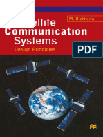 M. Richharia - Satellite Communication Systems_ Design Principles (1999, Macmillan Education UK)