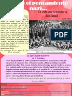 Articulo sobre la segunda guerra mundial