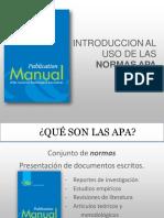 Normas APA 15