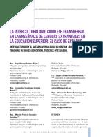 Silabo ERC2 - ISEPNSCh