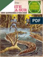 Julio Verne - Norte Contra Sur [Joyas Literarias Juveniles Nº 56]