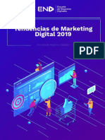 eBook Tendencias Marketing Digital