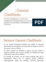 Balance General Clasificado.pptx