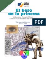 Asinsten y Asinsten - 2009 - El Beso de La Princesa - Adecuar Los Gráficos a La