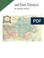 Noord en Oost Tartarye by Nicolaas Witsen Part 1 in English