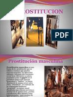 La Prostitucion en Lima