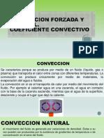 Conveccion Forzada y Natural (Actual)