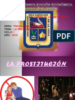 La Prostitucion Parte 2