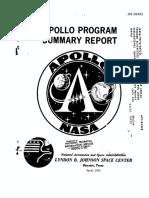 Apollo Program Summary Report- Synopsis of the Apollo Program - NASA