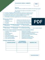2014-Evaluación de Ciencia y Ambiente-5ta Unidad