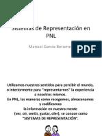 SistemasdeRepresentaciónenPNL