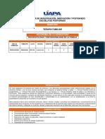 Mtf-106 Psicopatología y Disfuncionalidad en La Familia