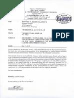 FBI Report (Ncip)