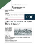 12-Masacre en La Escuela Santa María