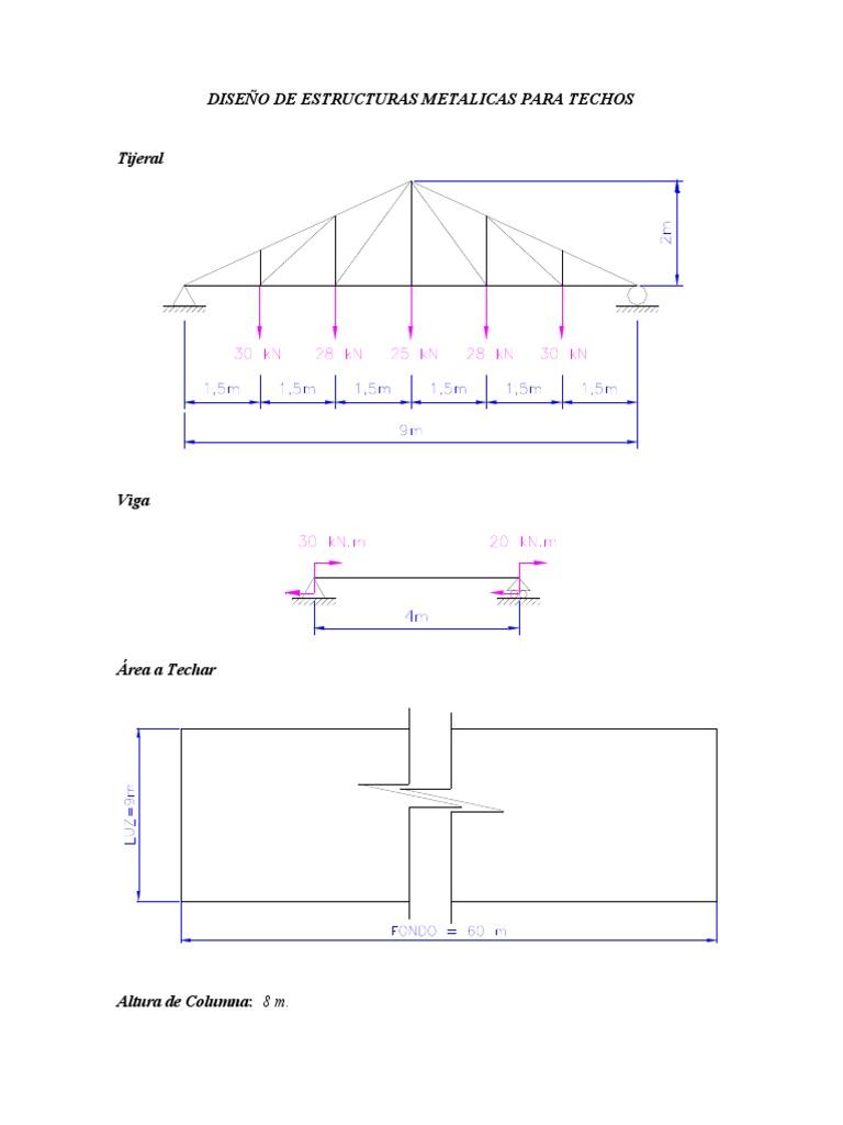 Dise o de estructuras metalicas para techos - Chimeneas metalicas de diseno ...