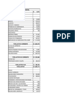 Trabajo Semestre Presupuestos I
