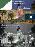 Bolivia Correcciones