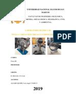 Informe 1 Lab Fisica III