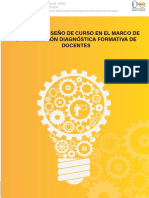 5. Propuesta Diseño de Curso ECDF II