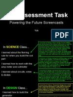 srisawang  yok  trinnawan - student slides - idu screencast slides template
