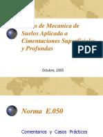 E-050 Comentarios Trujillo
