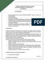 Gfpi-f-019 Mpreventivo Guia No2 Mprev Fase Analisis
