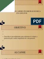 TRABAJO DE RCP ADULTO (BÁSICO).odp
