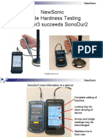 SonoDur3-SonoDur2