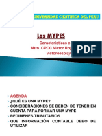 MYPE 1