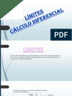 Limites y Calculo Diferencial