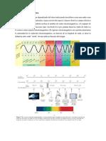Instrumentos de Espectrometría Óptica