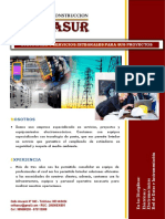 Brochure Sethasur